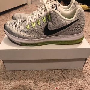 Nike Zoom All Out Women's Size 8